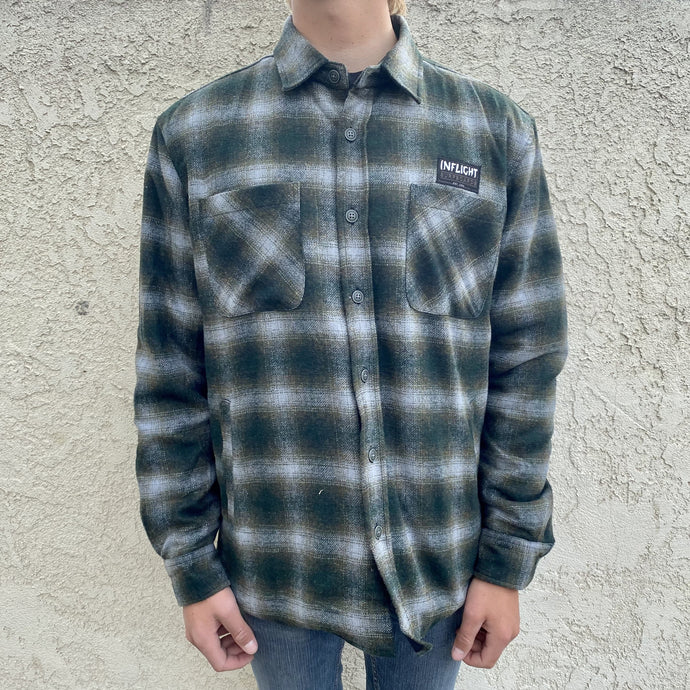 NIGHTWATCH SHERPA FLANNEL