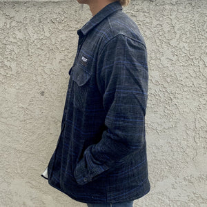 DAYBREAK SHIRPA FLANNEL