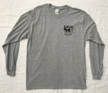 Load image into Gallery viewer, GOOD BURRO L/S - GREY