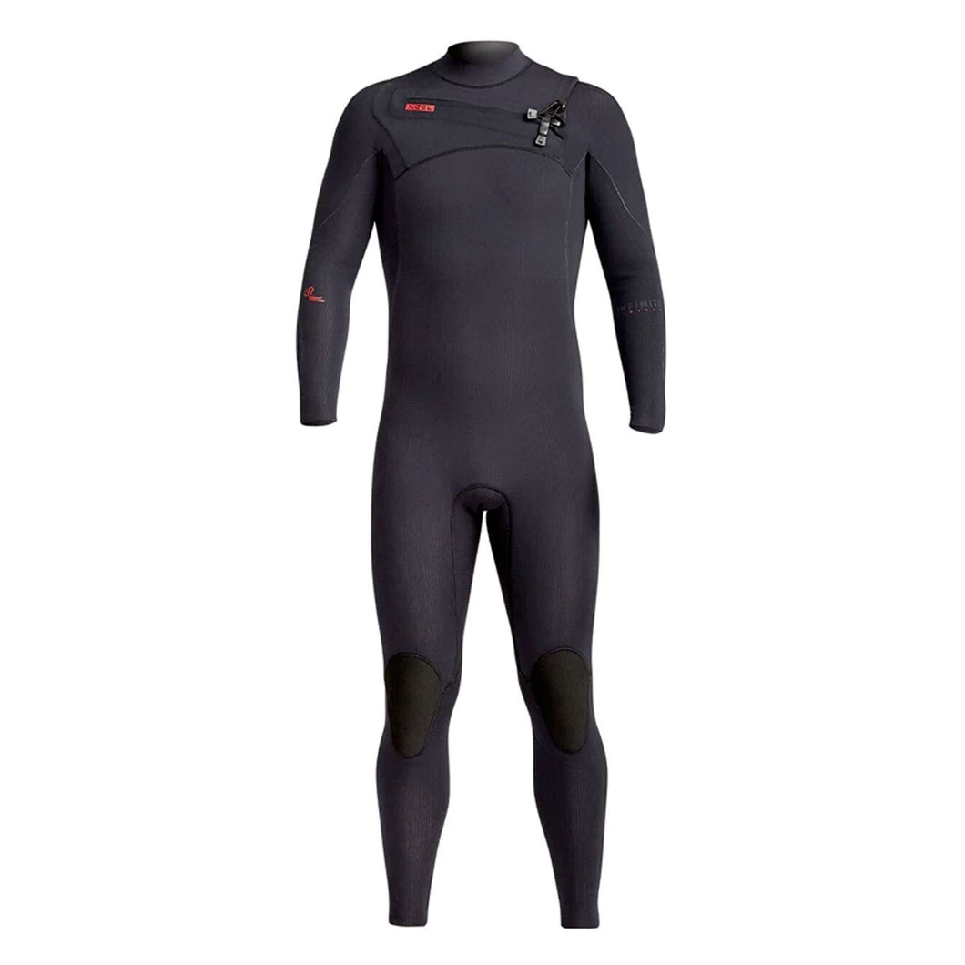 MEN'S INFINITI LTD 3/2MM CHEST ZIP FULLSUIT