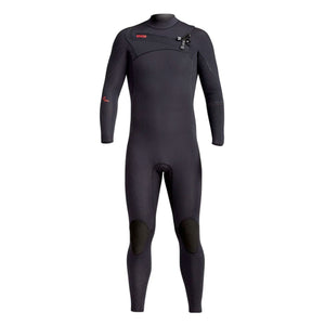 MEN'S INFINITI LTD 4/3MM CHEST ZIP FULL SUIT