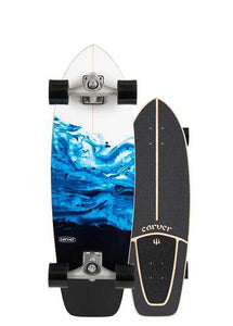 "Carver 31"" Resin Surfskate Complete"