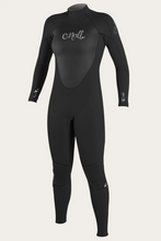 Load image into Gallery viewer, WOMEN'S EPIC 3/2MM BACK ZIP FULL WETSUIT