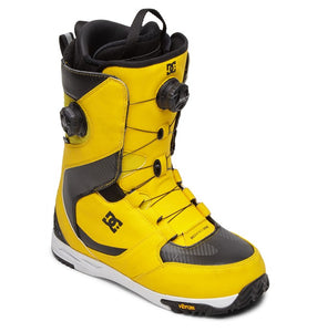 SHUKSAN BOA SNOWBOARD BOOTS FOR MEN