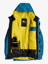 Load image into Gallery viewer, Mission Snow Jacket