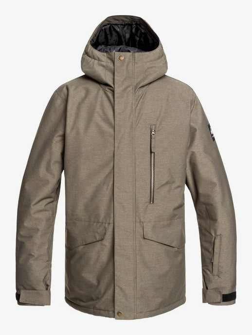 Mission Snow Jacket