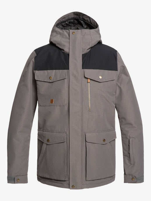 Raft Snow Jacket