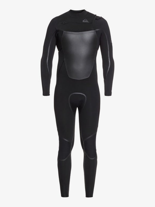 MEN'S SYNCRO PLUS 4/3MM CHEST ZIP FULLSUIT