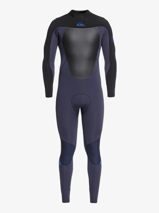 MEN'S SYNCRO 3/2MM BACK ZIP FULLSUIT