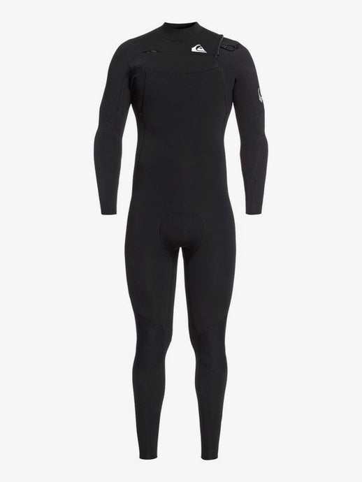 MEN'S SYNCRO 4/3MM CHEST ZIP FULLSUIT