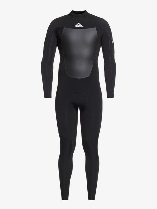 MEN'S SYNCRO 4/3MM BACK ZIP FULLSUIT