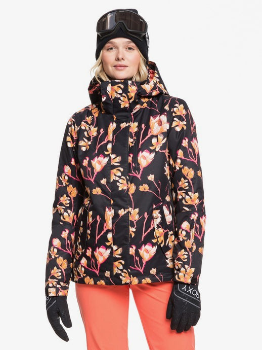 Torah Bright ROXY Jetty Snow Jacket