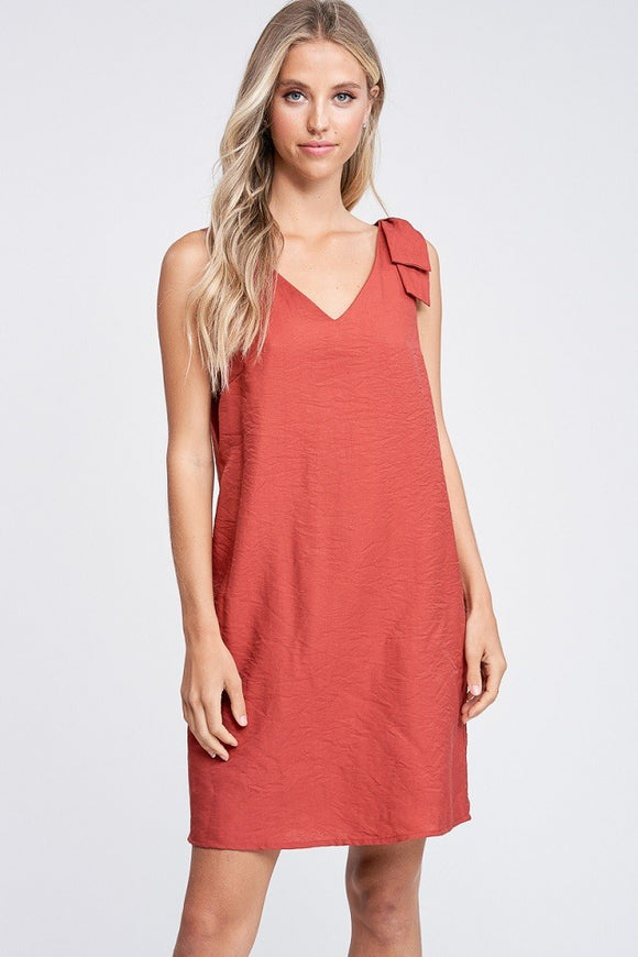 Pisa Sleeveless Dress