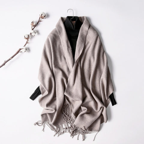 Cashmere Scarf Women - Products From Nature