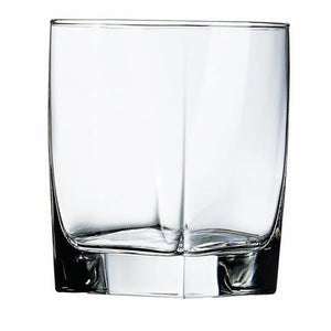 13 oz Sterling Square Rocks Glass
