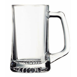 25 oz Beer Mug  Large Sport Mug