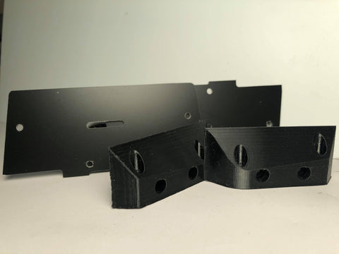 Side Tray (lexan bodies)