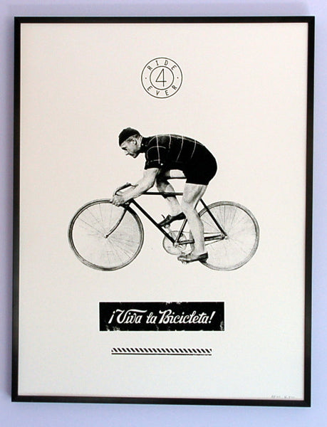 Ride 4 Ever Poster