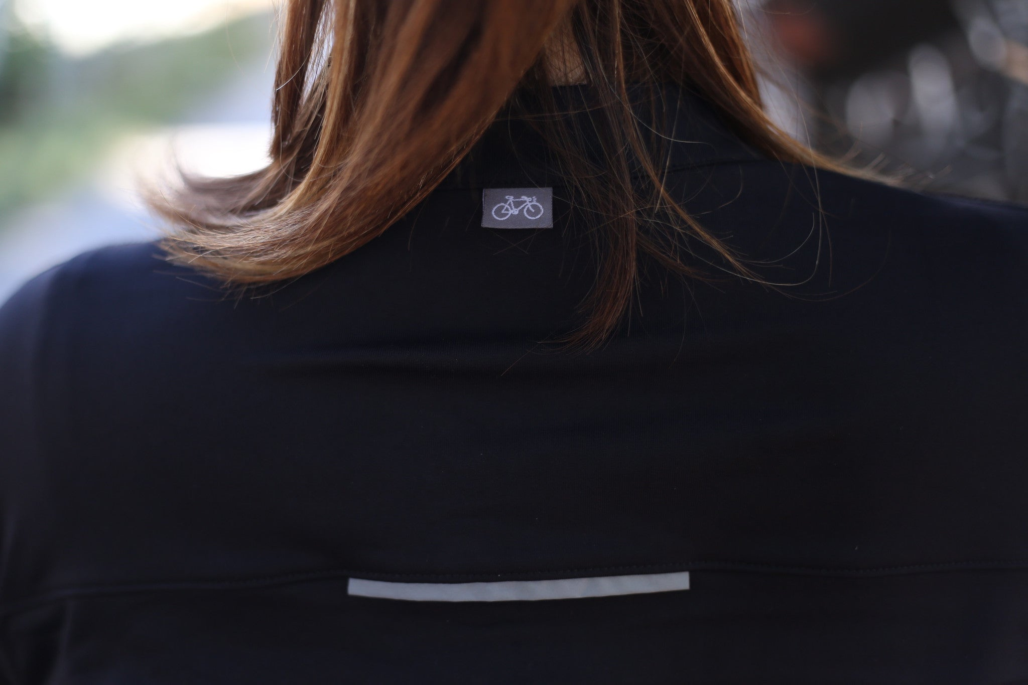 Women's Cycling Jacket