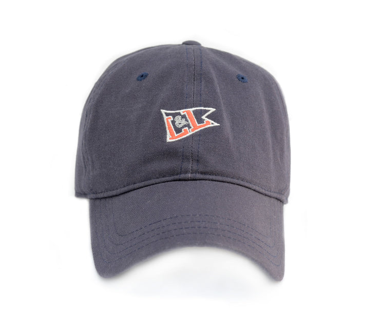 Lemon & Line Official Crew Hat
