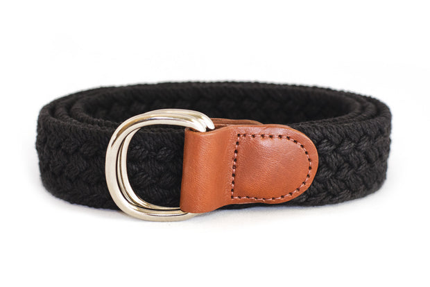 Regatta Belt: Carbon