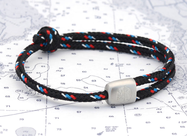 Charleston Community Sailing Bracelet