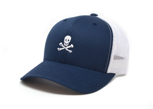 Lemon & Line Jolly Roger Hat™