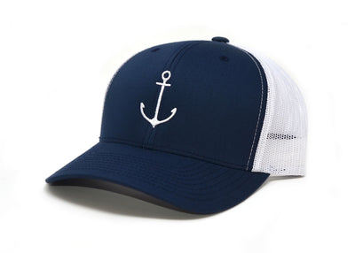 Lemon & Line Anchor Trucker™