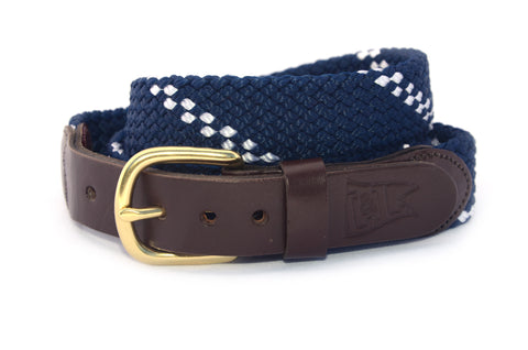 Windward Belt: Newport Navy (First Generation)