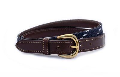 Leeward Belt: Newport Navy