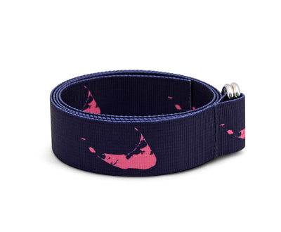 Regatta Belt Nantucket