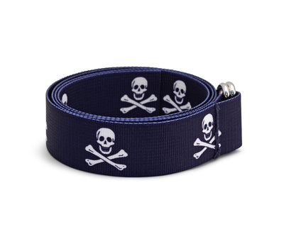 Regatta Belt Skull & Crossbones