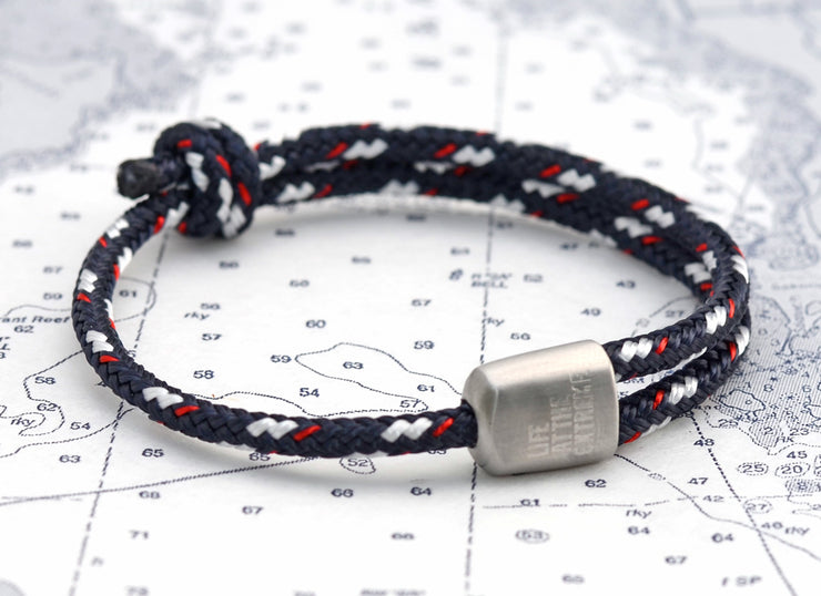Official Volvo Ocean Race Bracelet