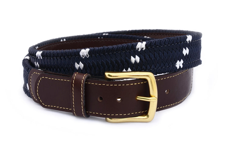 Windward Belt: Newport Navy
