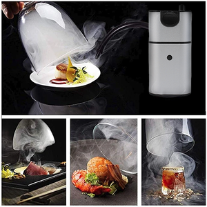 Portable Smoke Infuser -Free shipping
