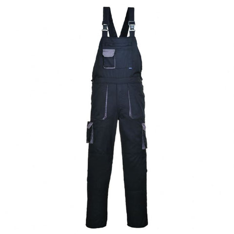 Men's Workwear Painters Bib & Brace