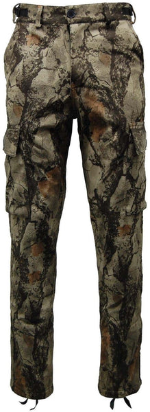 Stormkloth Mens Nat Gear Camouflage Camo Waterproof Trousers