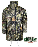Stormkloth Mens Mossy Oak New Break up Country Camo Jacket