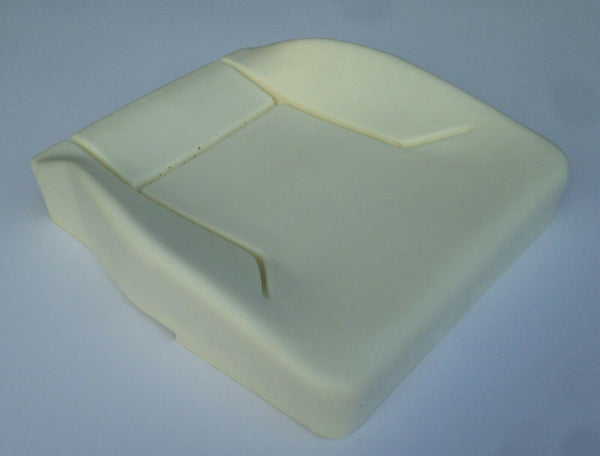 LTI TX2 & TX4 Drivers seat uprated spec cushion foam and cover (original fabric) Fitting Included Instore