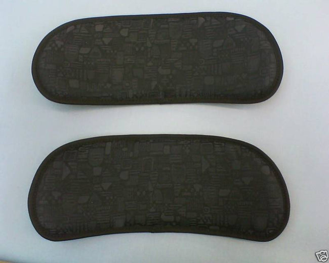 LTI TX2 & TX4 Tip Seat Back Pads (2005 > 2010) London taxi black cab. (1 Pair)