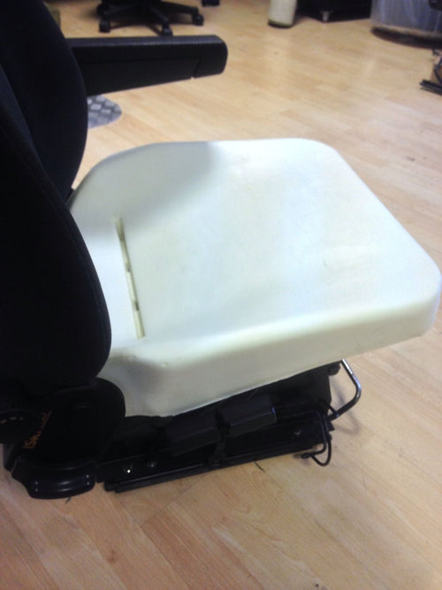 LTI TX1 & TX2 (early) Divers Seat Cushion Foam (steel pan type)