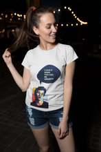 Load image into Gallery viewer, Shawn Mendes Quoted Printed T-Shirt