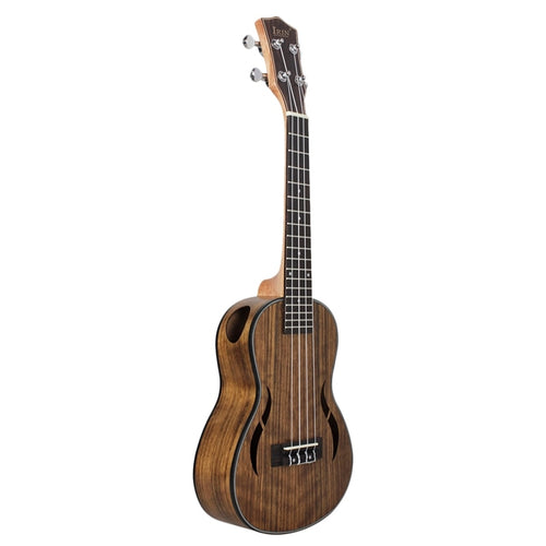 Tenor Ukulele 26'' Walnut Wood (Mahogany)