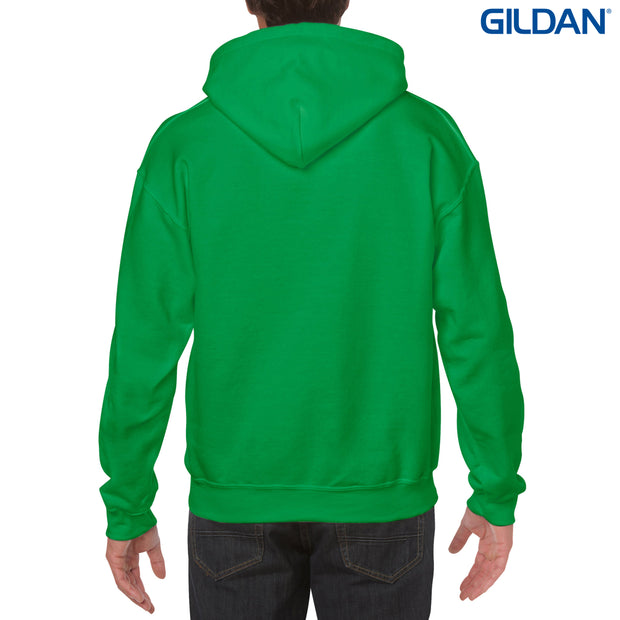 18500 Gildan Heavy Blend Adult Hooded Sweatshirt