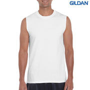 2700 Gildan Ultra Cotton Adult Sleeveless T-Shirt