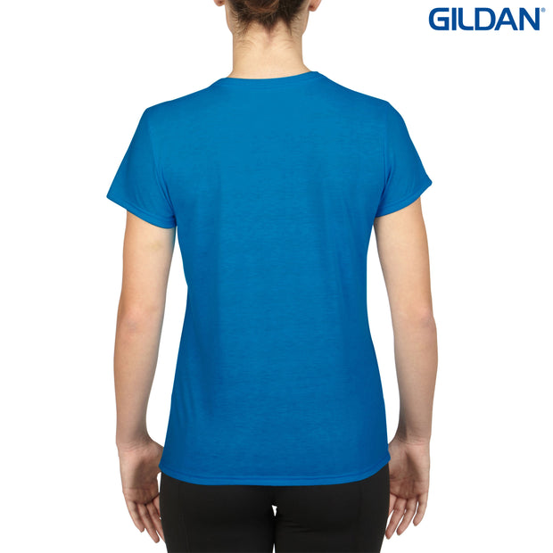 42000L Gildan Performance Ladies' T-Shirt