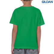 5000B Gildan Heavy Cotton Youth T-Shirt