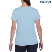 5000L Gildan Heavy Cotton Ladies' T-Shirt