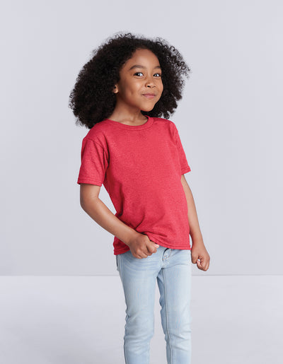 5100P Gildan Heavy Cotton Toddler T-Shirt