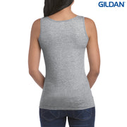 64200L Gildan Softstyle Ladies' Tank Top